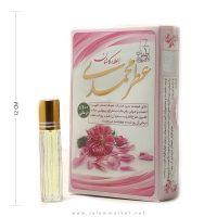 عطر-طبیعی-محمدی-مرحم-طبیب-کاشان